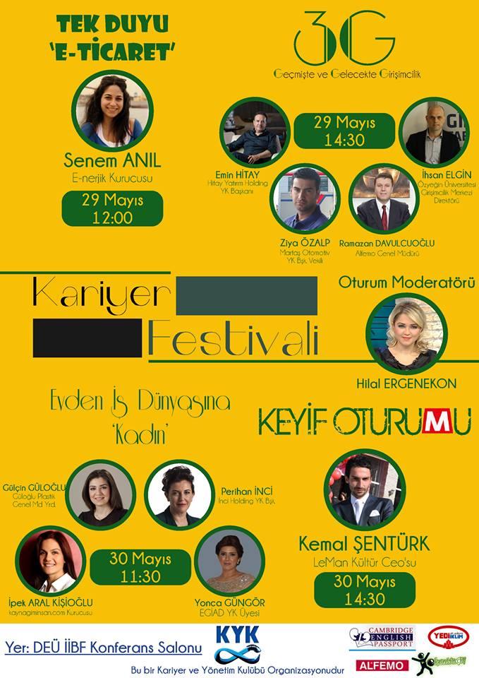 Kariyer Festivali