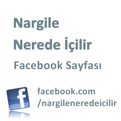 NargileN Facebook Sayfası